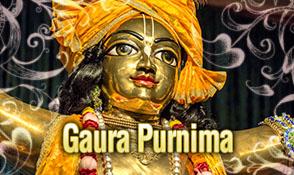Gaura Purnima Sponsorships