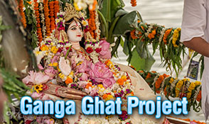 Ganga Ghat Project