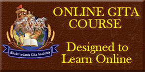 Online Gita Course