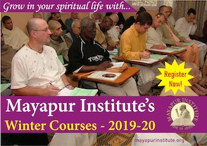 Mayapur Institute