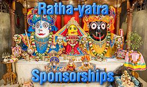 Ratha-Yatra 2020