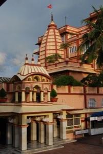 ISKCON Mayapur Campus - Mayapur com