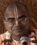 HG Vamsivadan prabhu