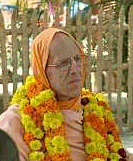 HH Jayadvaita Swami