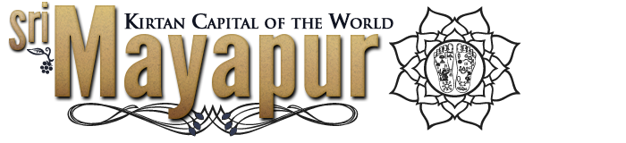 Mayapur.com