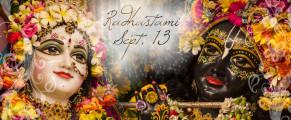 Radhastami-2012