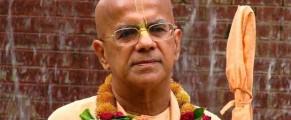 GopalKrishnaGoswamiMaharaja