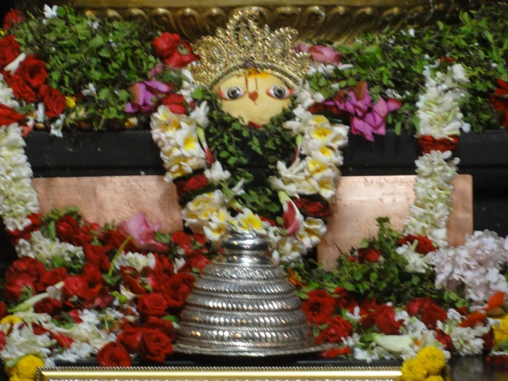 Chandan yatra festivities in Sri Mayapur - Mayapur com