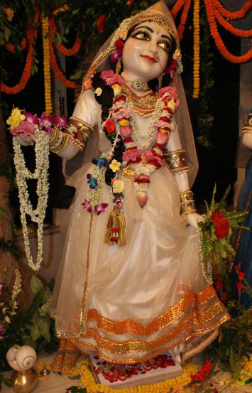 Tungavidya Devi