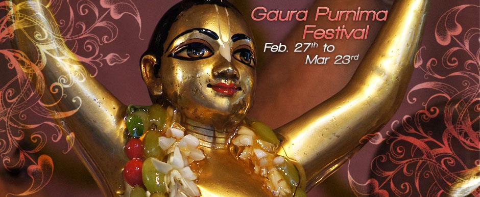 Gaura-purnima2019