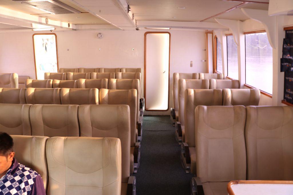 Jaladuta Cruise to Mayapur! - Mayapur com