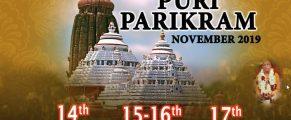 PuriXParikrama