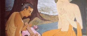 Sri Isvara Puri Disappearance