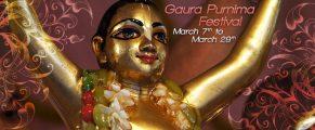 Gaura-purnima2021