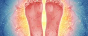 nityanandas-lotus-feet